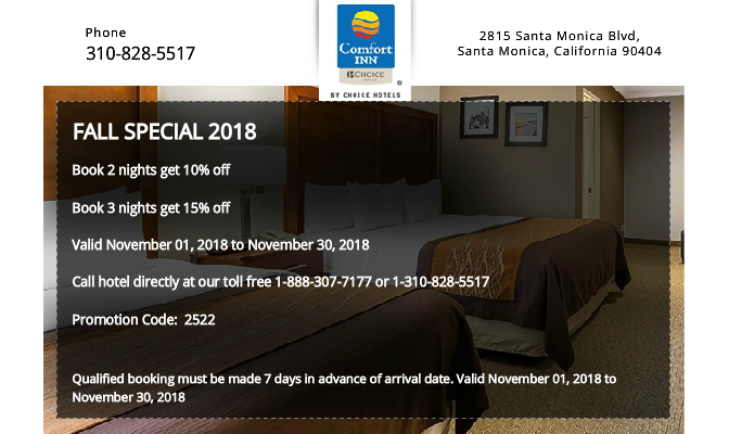 Fall Special 2018